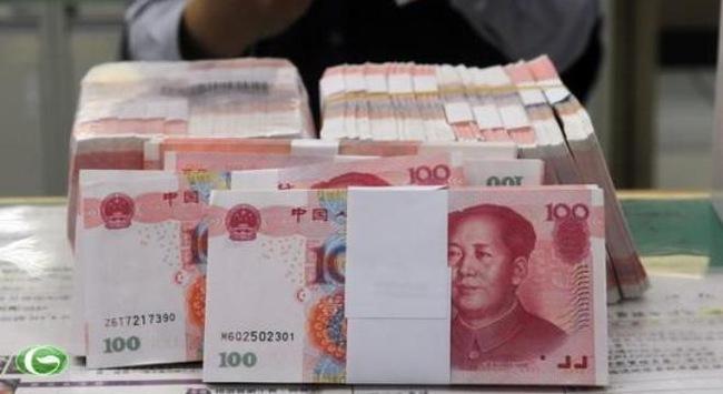 Lãnh đạo ngân hàng Trung Quốc cảnh báo nguy cơ tài chính