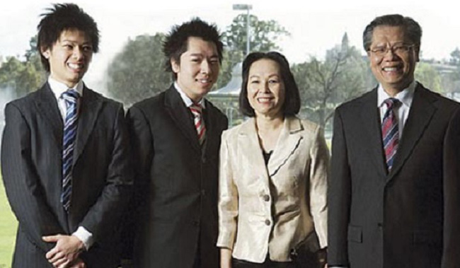 Người nhập cư gốc Việt đầu tiên trở thành thống đốc tại Úc