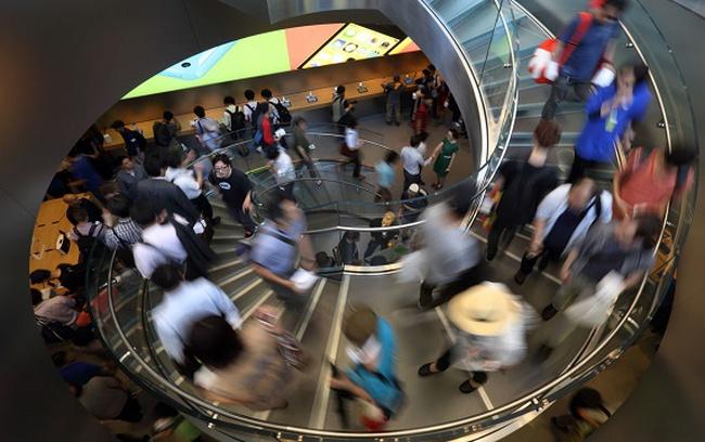 Lạm phát Nhật Bản cao nhất 32 năm