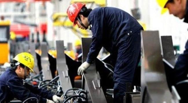 HSBC: GDP Việt Nam quý II tăng nhờ sản xuất