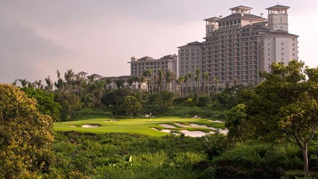 Nghịch lý sân golf tại Trung Quốc