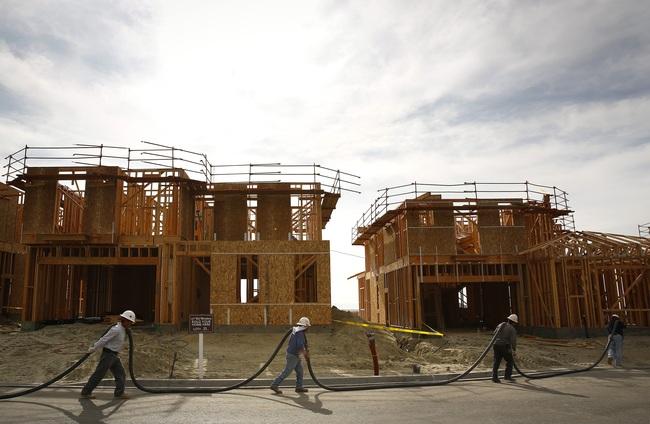 Mỹ: Tỷ lệ thất nghiệp tăng nhẹ lên 6,2%