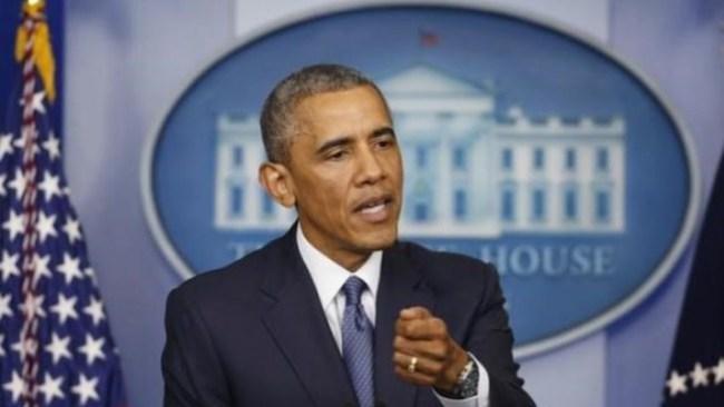 Tổng thống Obama: Nga chẳng làm được gì, Trung Quốc mới đáng quan tâm