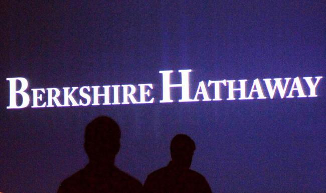 Lợi nhuận của Berkshire tăng vọt 41%