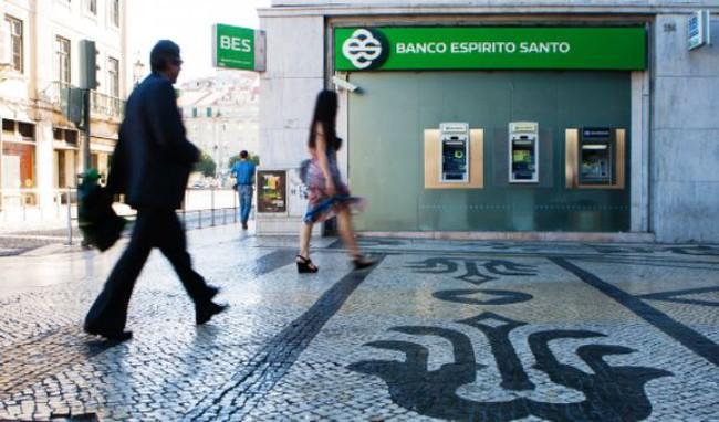 Bồ Đào Nha chi 6,6 tỷ USD giải cứu ngân hàng Banco
