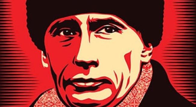 14 năm cầm quyền đầy sóng gió của ông Putin