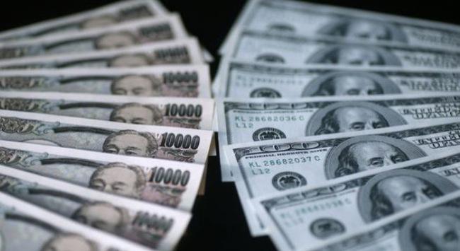 Yen Nhật có thể giảm giá do xuất khẩu trì trệ