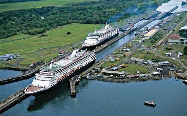 """Trung Quốc và tham vọng """"Panama trên cạn"""""""