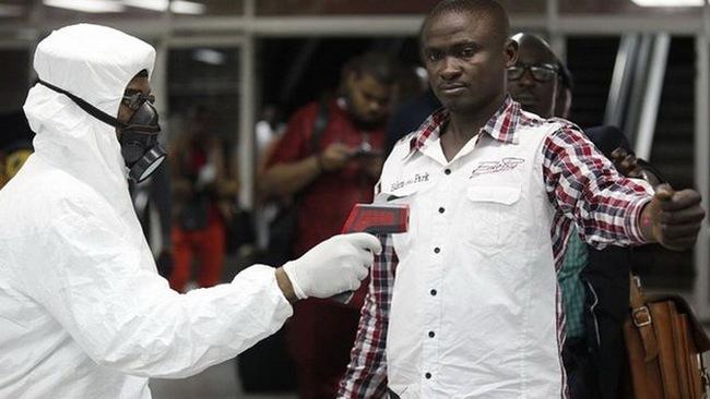 Toàn cảnh Ebola - 961 người chết và nỗi lo lắng toàn cầu