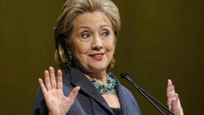 Bà Clinton chỉ trích ông Obama