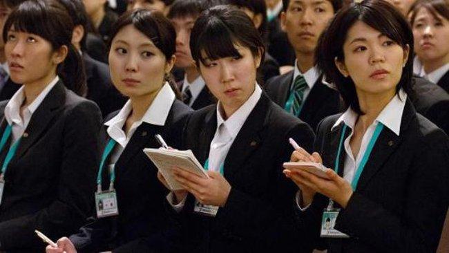 Đặt cược vào sự thay đổi trong xã hội Nhật