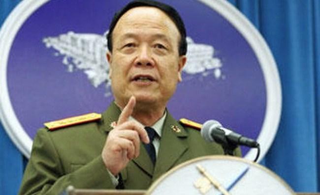 Cựu Phó Chủ tịch Quân ủy Trung Quốc bị điều tra tham nhũng