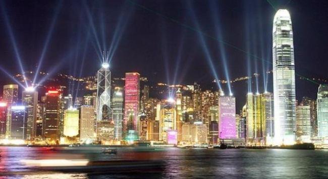 Cảnh báo khả năng khủng hoảng tài chính ở Hong Kong