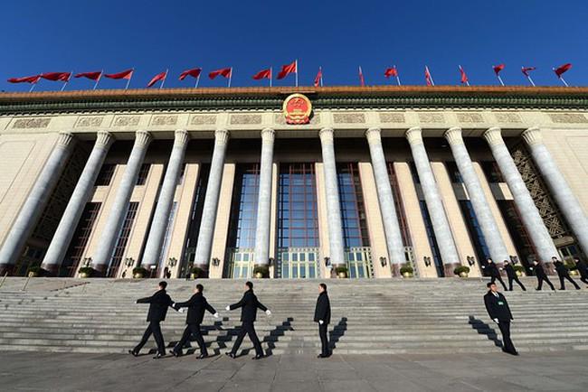 Trung Quốc có 150 quan chức tham nhũng trốn ở Mỹ