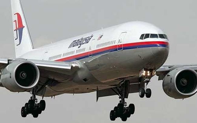 """Tài khoản hành khách MH370 bị """"bốc hơi"""""""