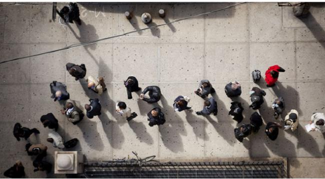 Mỹ: Số đơn xin trợ cấp thất nghiệp cao nhất 6 tuần