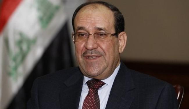 Thủ tướng Iraq từ chức
