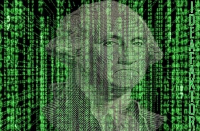Chiến tranh thế giới thứ ba: Cuộc chiến tài chính
