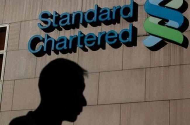 Standard Chartered có thể tiếp tục bị Mỹ phạt thêm 300 triệu USD