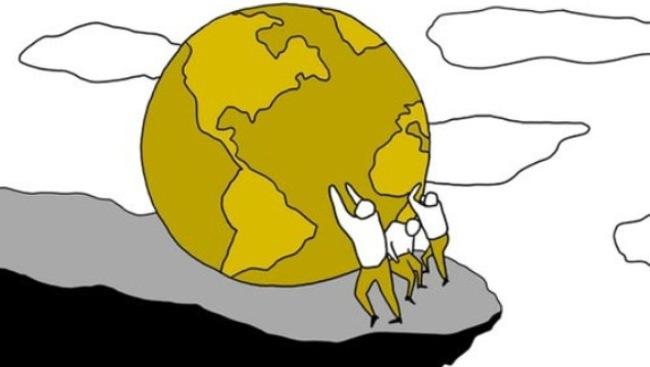 Ảm đạm kinh tế thế giới 6 tháng cuối năm