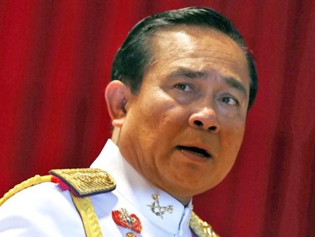 Sự lựa chọn duy nhất trên chính trường Thái Lan