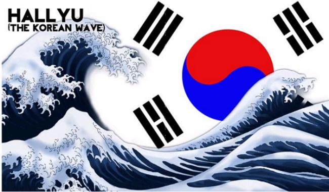 """Châu Á và """"cơn sốt"""" phim Hàn"""