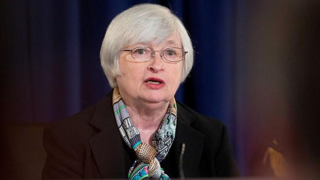 Fed có thể nâng lãi suất sớm hơn dự báo