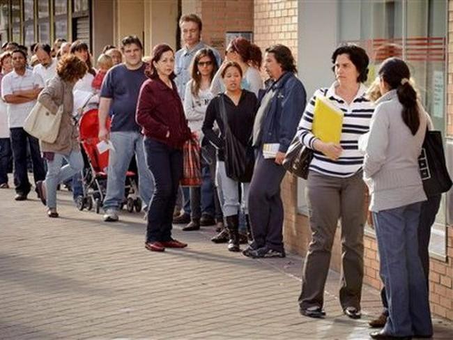 Số người dân Mỹ nhận trợ cấp thất nghiệp tiếp tục thấp nhất 7 năm