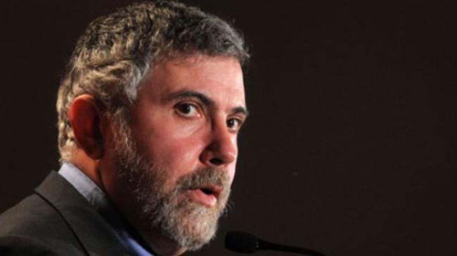 Thủ tướng Pháp từ chức vì Paul Krugman?