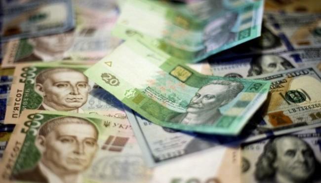 Đồng nội tệ hryvnia của Ukraine rớt giá xuống mức kỷ lục