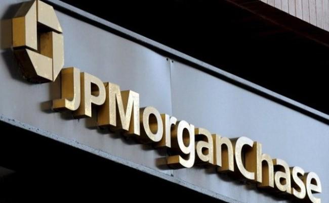 FBI: Tin tặc Nga tấn công máy tính của ngân hàng JPMorgan