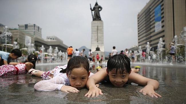 Hàn Quốc sẽ chẳng còn ai nếu tiếp tục sinh ít