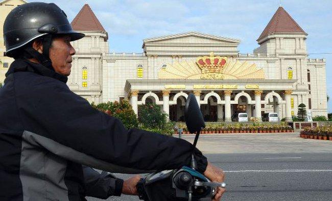 Việt Nam có thể thông qua dự thảo về casino trong năm nay