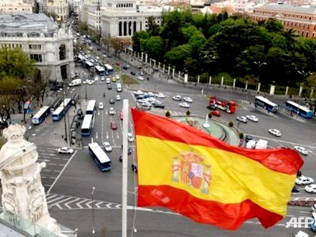Kinh tế Tây Ban Nha tăng trưởng nhanh nhất kể từ năm 2007