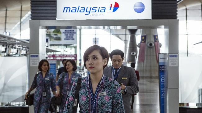 Malaysia Airlines cắt giảm 6.000 nhân viên