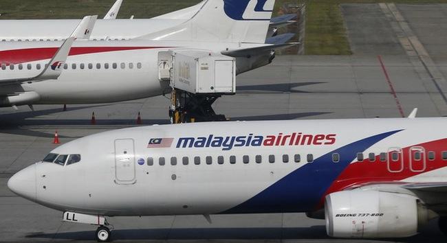 Malaysia Airlines thua lỗ gần gấp đôi trong quý hai