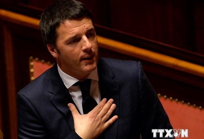 """Italy: Chương trình """"1.000 ngày"""" nhằm thoát khỏi khủng hoảng"""