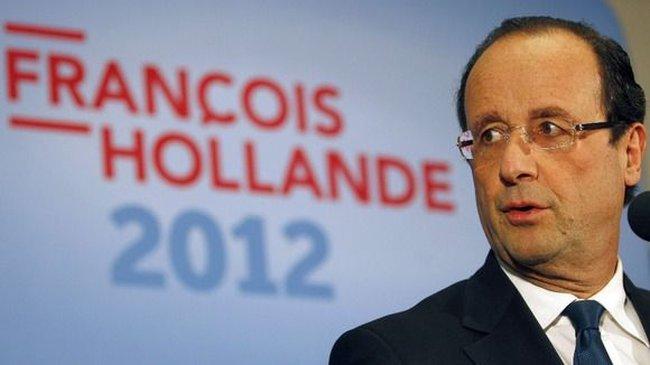 Ngày thảm họa của tổng thống Pháp