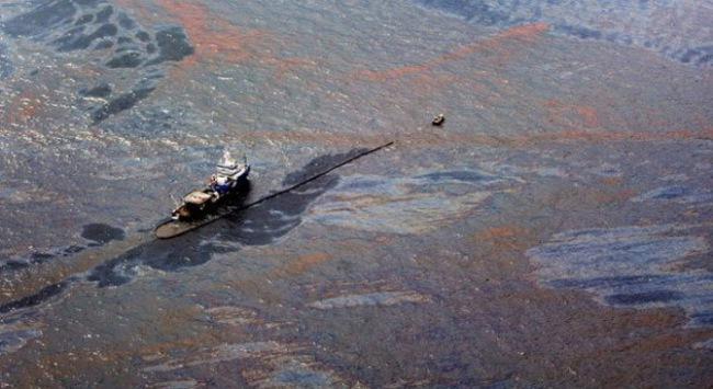 Tập đoàn BP đối mặt khoản phạt 18 tỷ USD do sự cố tràn dầu