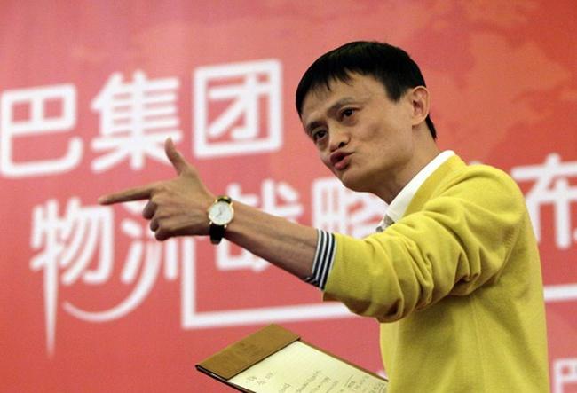 Alibaba dự kiến huy động 21 tỷ USD qua IPO