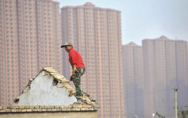 Cuộc chiến giành doanh nghiệp tại Trung Quốc