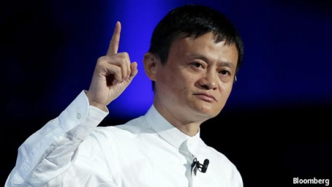 Alibaba IPO: Chặng đường 102 năm sắp bắt đầu