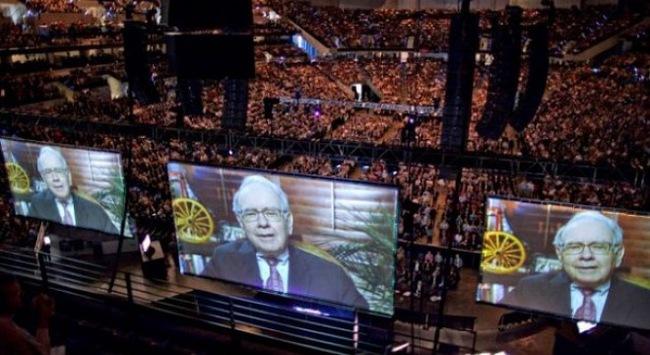 Tỷ phú Warren Buffett và những triết lý đầu tư kinh điển