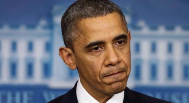 Uy tín của Tổng thống Mỹ Barack Obama lại sụt giảm mạnh