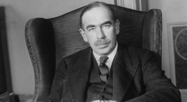 Học thuyết Keynes ở Argentina