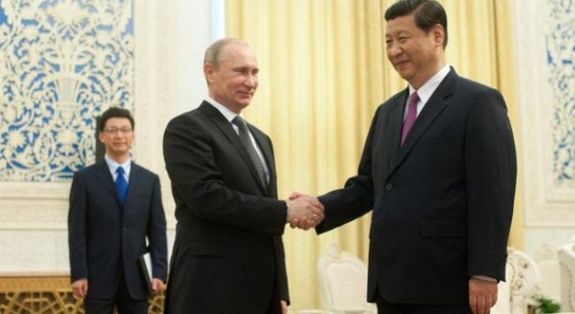 Trung Quốc, Nga xây dựng cảng biển lớn nhất Đông Bắc Á