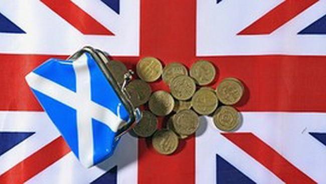 IMF cảnh báo nguy cơ bất ổn nếu Scotland tách khỏi Anh