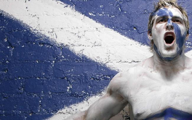 Scotland giành độc lập là một thảm họa kinh tế?