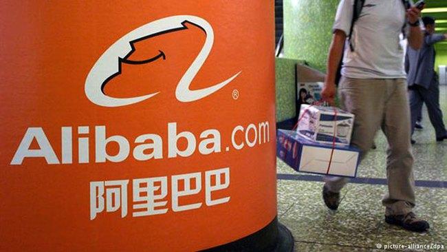 Con đường trở thành người khổng lồ của Alibaba.com