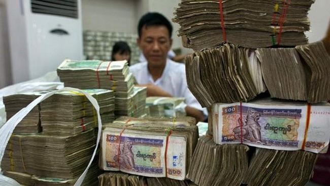 ADB dự đoán GDP của Myanmar năm 2030 sẽ tăng 9,5%
